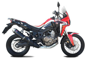 Sevina (Africa Twin) - Clearwater Lights