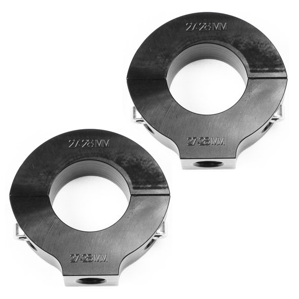 B69 - 27-28mm Clamp (Pair)