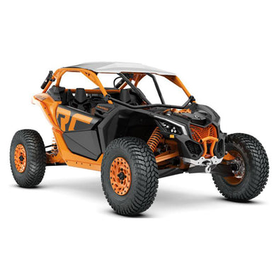 Can-Am Maverick X3 Super Sevina
