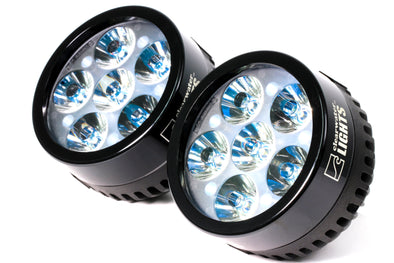 Erica Universal Off-Road light kit - Clearwater Lights