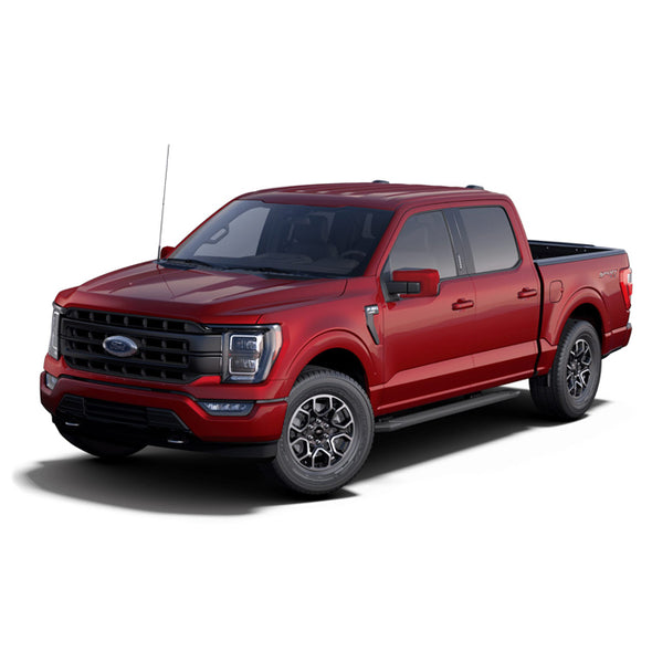 Ford F-150 Off-Road Krista