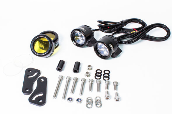 Glendina Universal LED Light Kit - Clearwater Lights