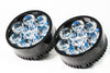 Dixi LED Light Kit BMW R1200GSW - Clearwater Lights