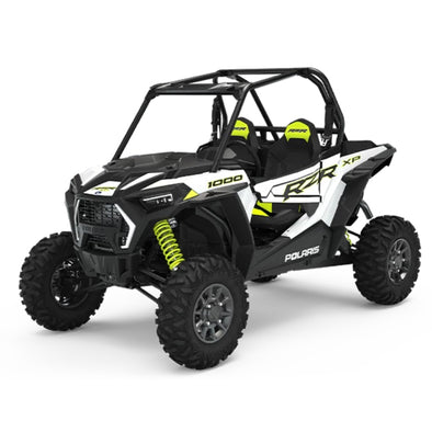 Polaris RZR XP1000 (S, Turbo, Turbo S) (2014-2021) Krista