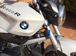 Darla (R1200R) - Clearwater Lights