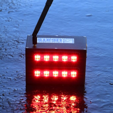 Brick Warning Light / Safety Light