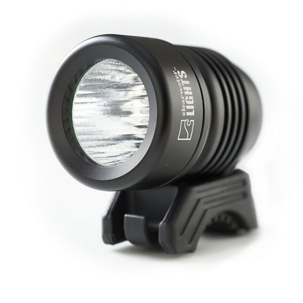 Shelby Headlamp/Bicycle Light (B-Stock)