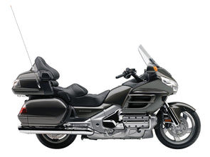 Sevina (Honda Goldwing) - Clearwater Lights