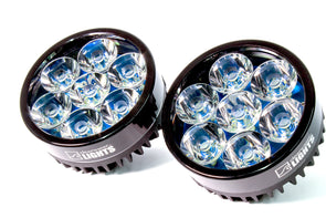 Sevina Universal Off-Road light kit - Clearwater Lights