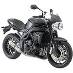 Glenda (Triumph Speed Triple)