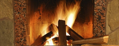 Going Ventless: the Cons of Wood Burning Fireplaces