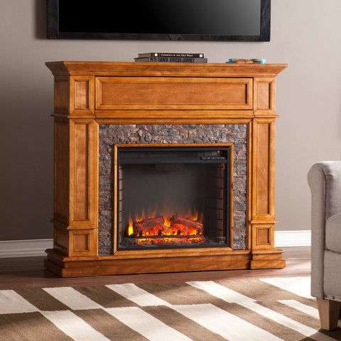 5 Reasons Why Electric Fireplaces Are The Best Ventless