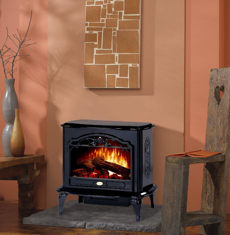 Investing in a Ventless Fireplace
