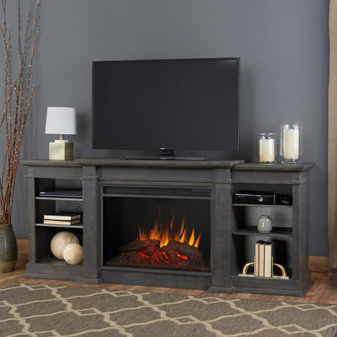 New and Modern Entertainment Centers with Electric Fireplaces - How Much Do Ventless Fireplaces Cost? €� Ventless Fireplace Pros