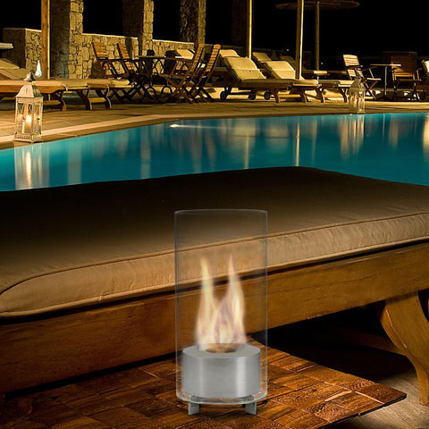 Eco-Feu Juliette Tabletop Biofuel Fireplace