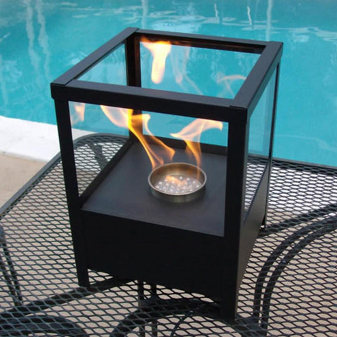 Nu-Flame Sparo Indoor/Outdoor Tabletop Ethanol Fireplace