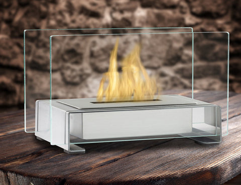 Toulouse Tabletop Biofuel Fireplace