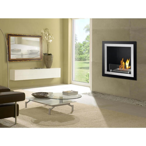 UL/ULC Listed Ethanol Fireplaces