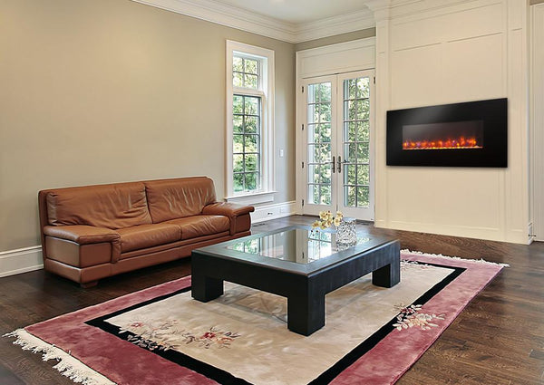 Are Electric Fireplaces Worth the Price?