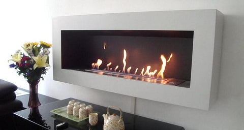 Pleasing Trendy The Best Ventless Fireplaces For Your Home Beutiful Home Inspiration Truamahrainfo