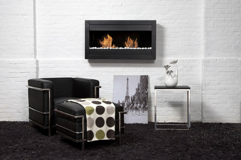 Ventless Gel Fireplaces