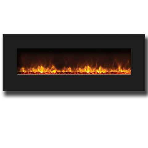 "Amantii 48"" Backlit Wall Mount