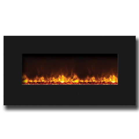 "Amantii 34"" Backlit Wall Mount