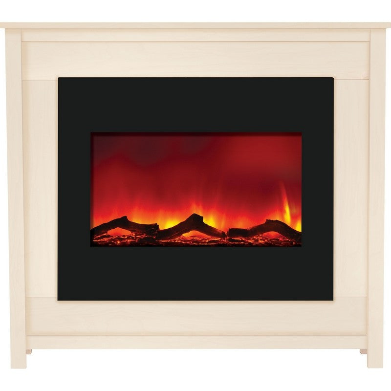Amantii 30 Zero Clearance Electric Fireplace Ventless Fireplace Pros