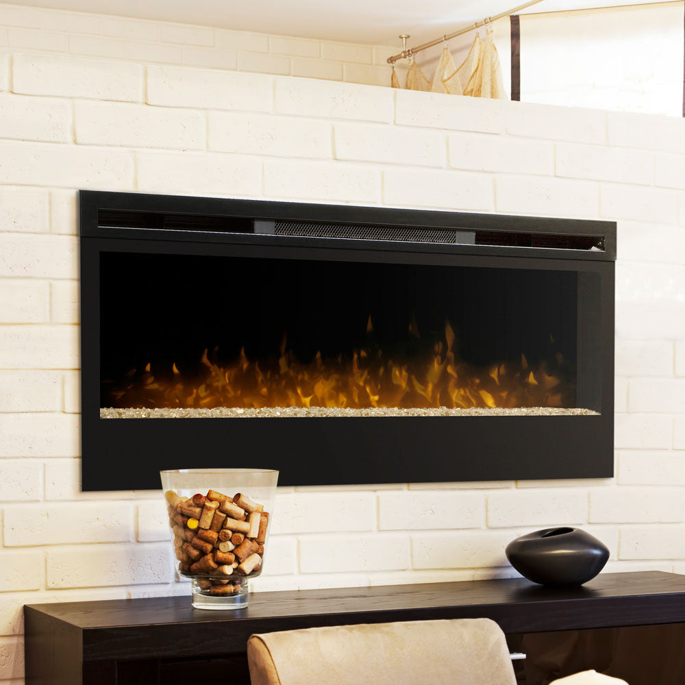 The Many Benefits Of An Electric Fireplace