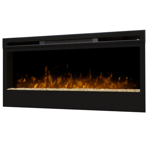 Synergy Wall Mount Electric Fireplace