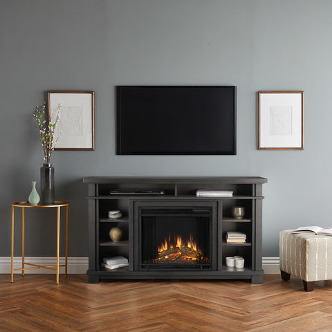 Belford Electric Fireplace - Ventless Fireplace Pros