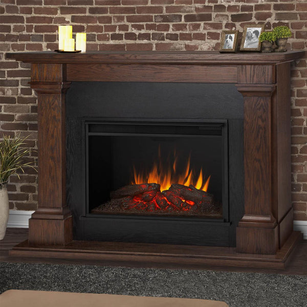 Callaway Grand Electric Fireplace Ventless Fireplace Pros