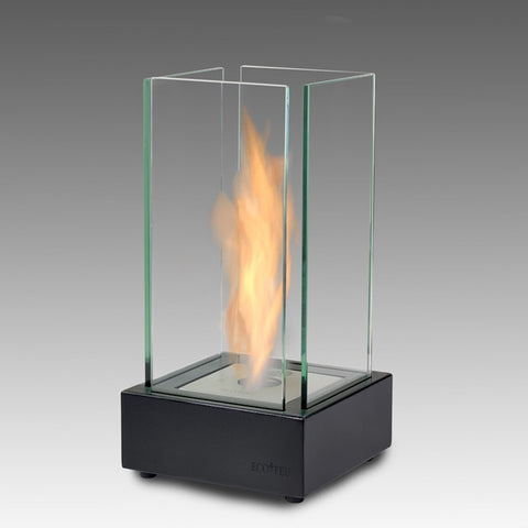 Eco-Feu Cartier Biofuel Tabletop Fireplace  - Ventless Fireplace Pros