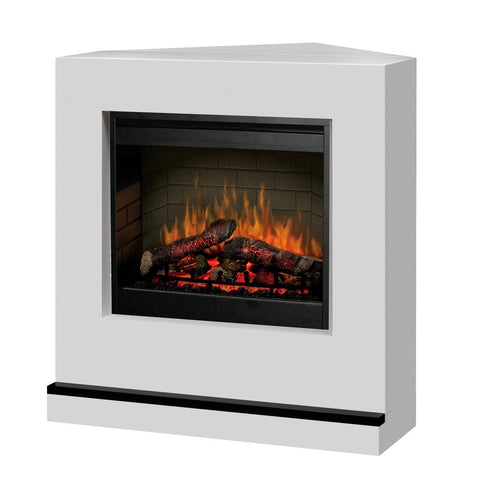 Dimplex Contemporary Convertible II Fireplace