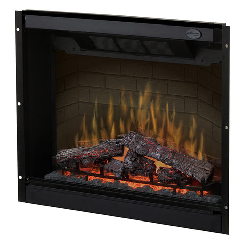 "Dimplex 32"" Multi-Fire Electric Firebox"