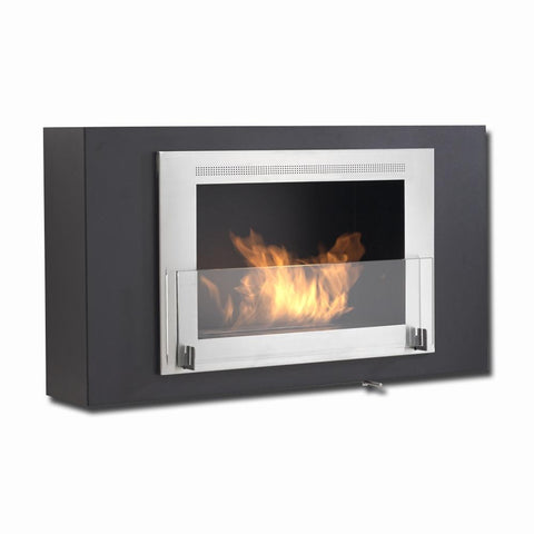 Eco-Feu Brooklyn Biofuel Fireplace - Ventless Fireplace Pros