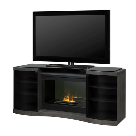 Dimplex Quintus Electric Opti-Myst Fireplace