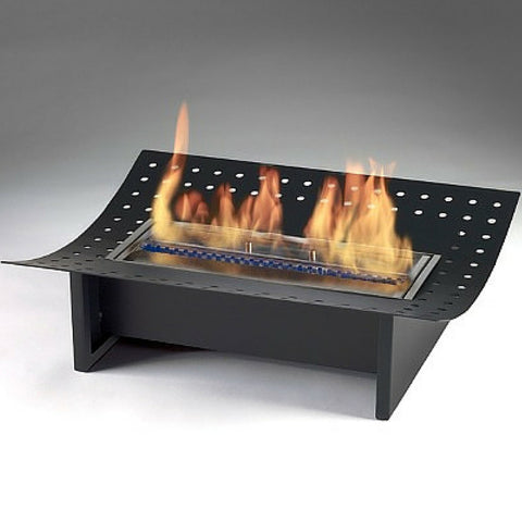 Eco-Feu 2.5 XL Insert - Ventless Fireplace Pros