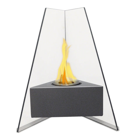 Manhattan Tabletop Ethanol Fireplace - Ventless Fireplace Pros