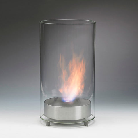 Eco-Feu Romeo Biofuel Fireplace - Ventless Fireplace Pros