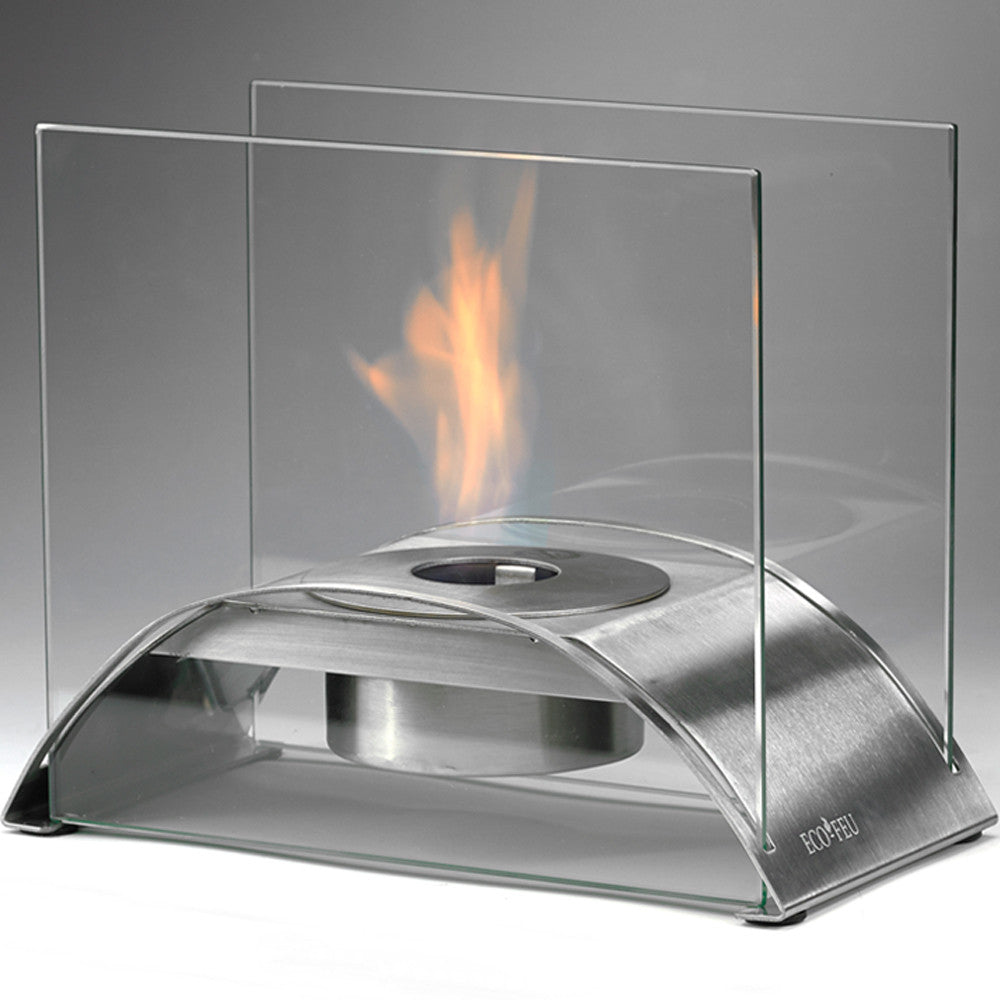 Sunset Biofuel Tabletop Fireplace Ventless Fireplace Pros