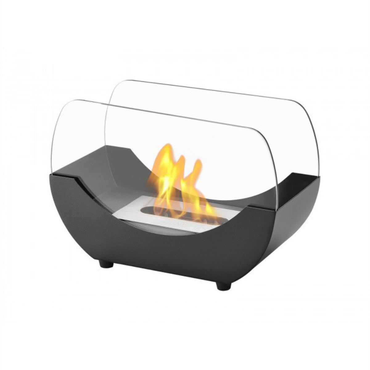 Superb Liberty Tabletop Ventless Ethanol Fireplace   Ventless Fireplace Pros ...