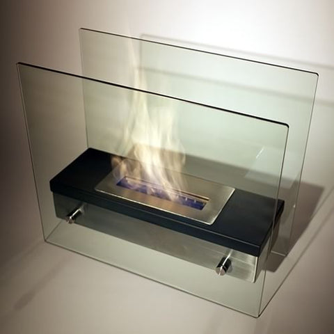 Nu-Flame Ardore Tabletop Fireplace - Ventless Fireplace Pros