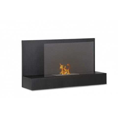 Ater BK Bio Ethanol Wall Mount Fireplace - Ventless Fireplace Pros