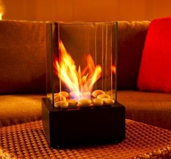 Eco-Feu Joy Biofuel Fireplace