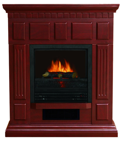 The Hartford Electric Fireplace
