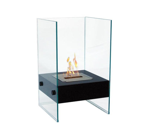 Hudson Tabletop Bio Ethanol Fireplace - Ventless Fireplace Pros