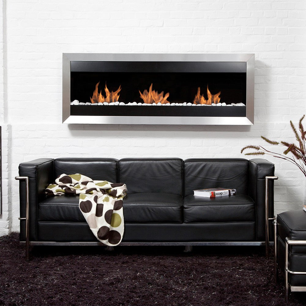 The Perfect Fireplace Solution to Your New Home Remodel