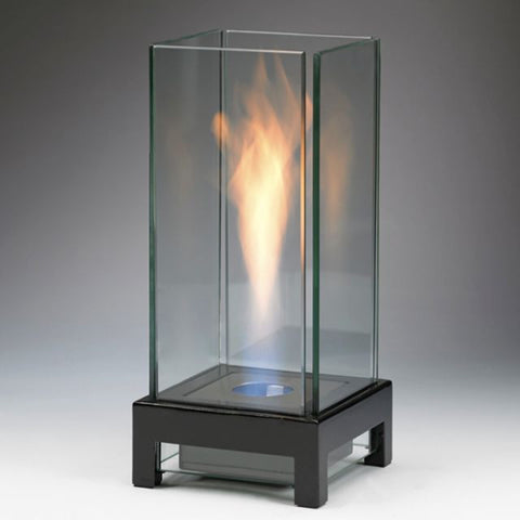 Eco-Feu Stratos Biofuel Tabletop Fireplace