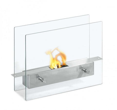 Tab Bio Ethanol Tabletop Fireplace - Ventless Fireplace Pros